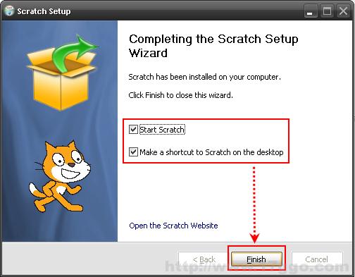 Scratch教程-0.1下载与安装-少儿编程教育网