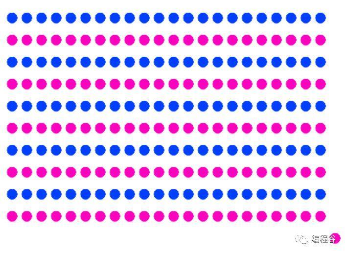 编程超人手把手教你学Scratch(6):重复的纹样