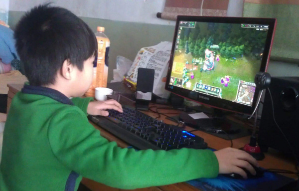 Scratch(一)为什么你要学Scratch儿童编程