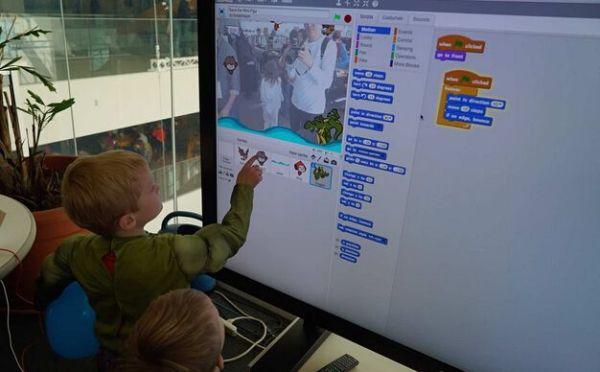 Scratch零基础魔法编程(一)为什么你要学Scratch儿童编程