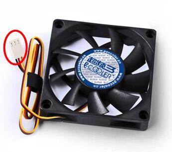 第6课 温控风扇与 PWM 的频率问题