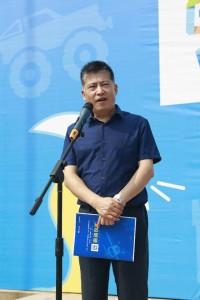 杭州滨兴学校成立科模STEAM创客中心