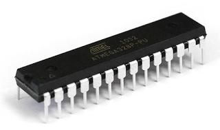 第18课 DIY Arduino 系统