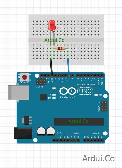 第4课 PWM 控制 LED 亮度