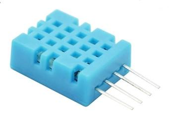 第9课 DHT11 温湿度计与模块库使用