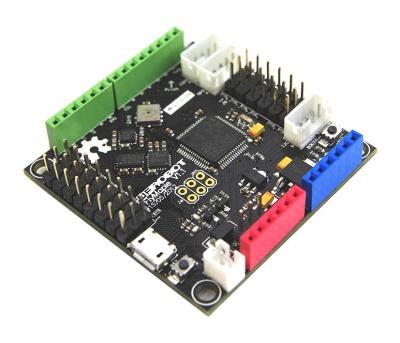 Arduino惯性测量传感器-FlyMaple 惯导控制器