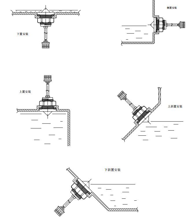 Arduino溶液检测传感器-液位传感器Liquid Level Sensor-FS-IR02
