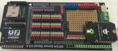 Arduino通讯模块-WifiBee-MT7681 无线模块