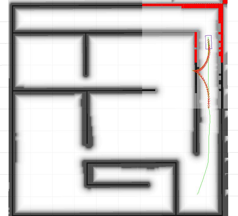 TEB轨迹规划算法教程-常见问题