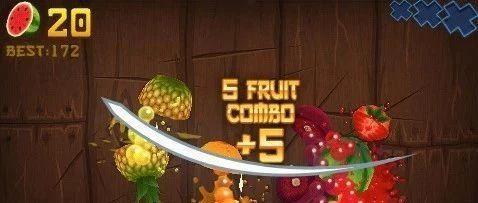 Scratch-第十三讲-水果忍者二