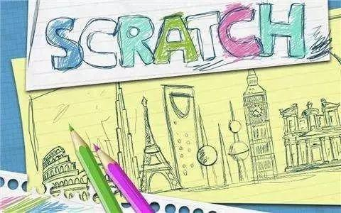 Scratch创意编程 | 系统介绍