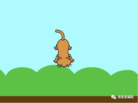 Scratch基础教学|第四课:Scratch运动类功能块讲解