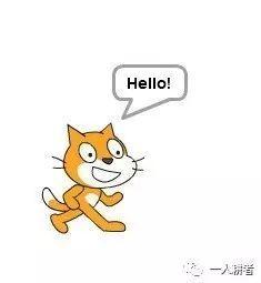Scratch少儿编程入门 第一讲