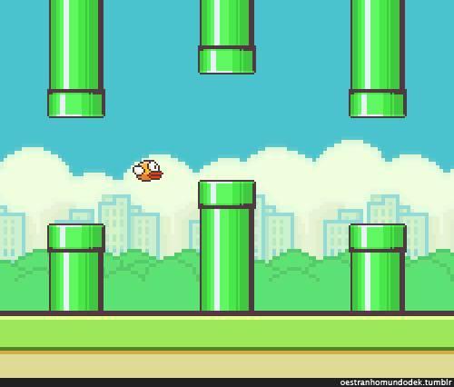 Scratch创意编程(五):Flappy Bird