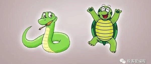 趣学Python|第三课:在Python中使用turtle进行绘图02