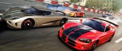 Scratch第十六讲-赛车游戏