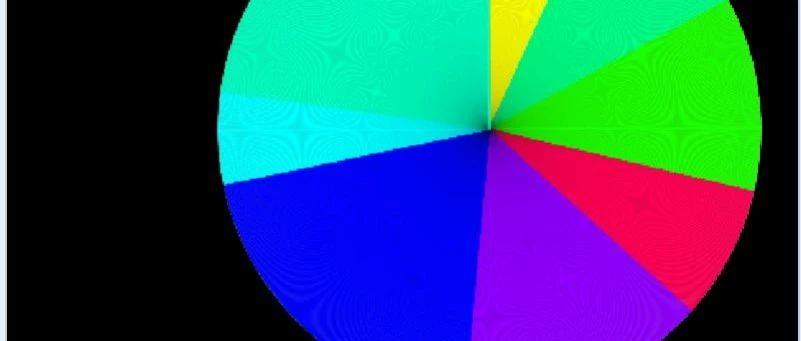 少儿编程Scratch第22讲:数据可视化:饼状图-列表、图章和多重循环