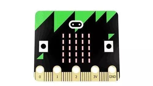 Micro:bit基础视频教程第一课  电子名片