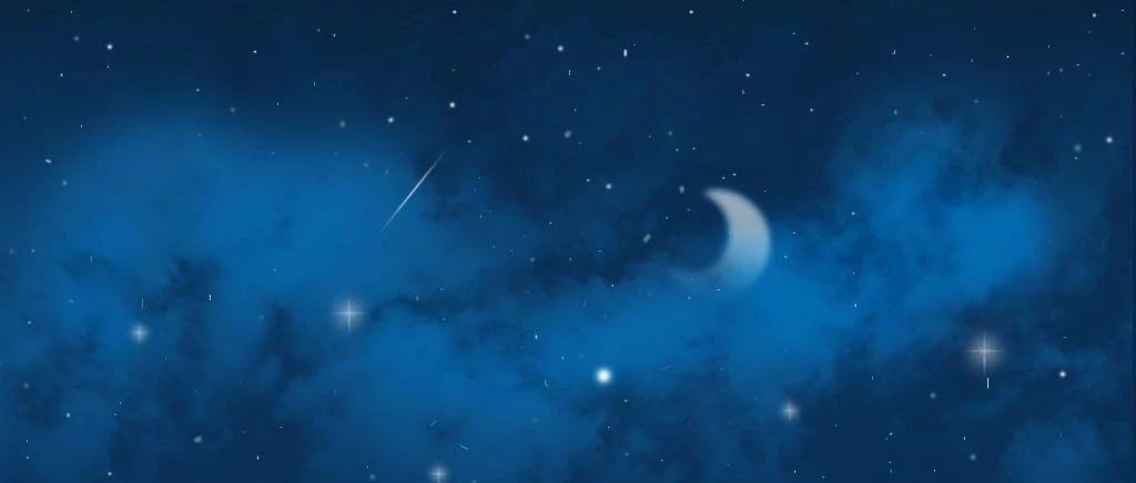 【Scratch编程】第七讲:小星星