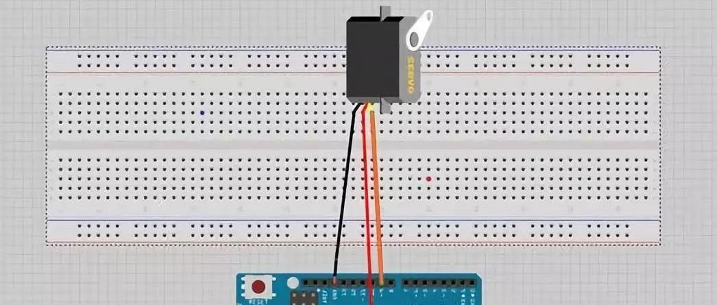 【Arduino教程】第二十讲:9G舵机实验