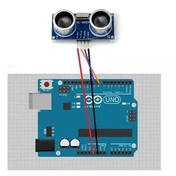 【Arduino教程】第二十一讲:超声波传感器实验