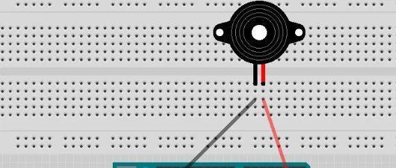 Arduino入门教程07:蜂鸣器