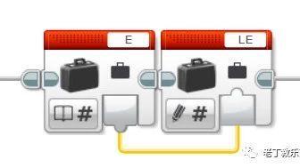 【 EV3基础应用 】课题八:PID巡线的 D ,到底是什么?