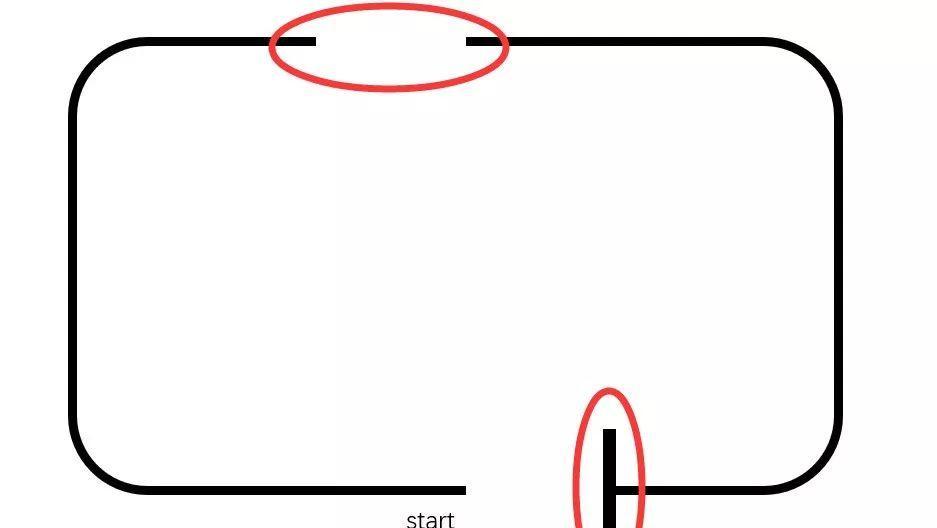 【 EV3基础应用 】课题四:差速巡线的场景延伸和编程完善
