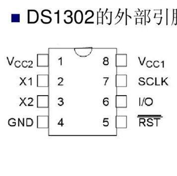 【Arduino教程】第三十讲:DS1302时钟芯片实验