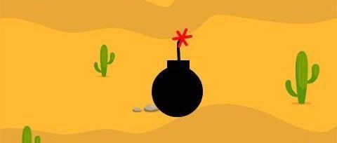 Scratch2.0教材(8)——定时炸弹