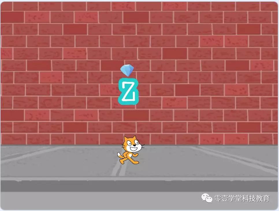 跟我一起学编程—《Scratch编程》第28课:超级马里奥