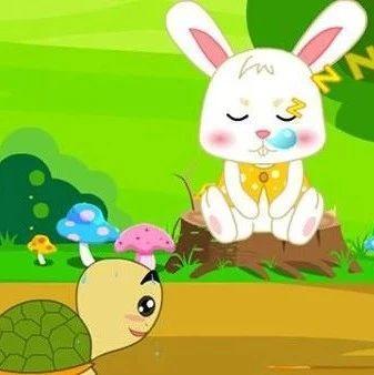 动手玩转少儿编程ScratchJr——龟兔赛跑