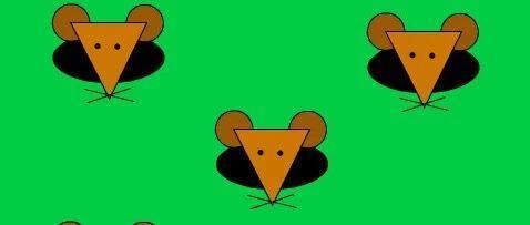 Scratch2.0教材(10)——打地鼠