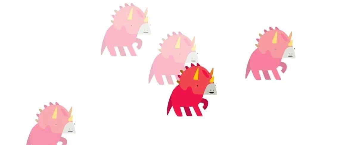 Scratch少儿编程004教程:小恐龙的瞬间移动