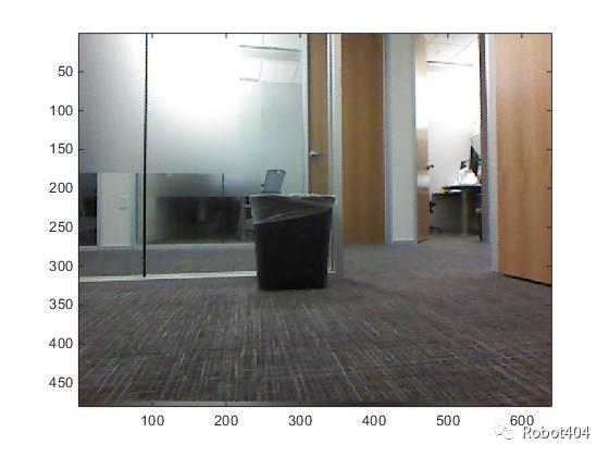 """4.4 探索TurtleBot的基本行为欢迎扫描或搜""""Robot404"""",关注交流~"""