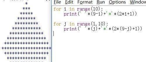 python青少年编程第二季——08、循环和range()函数实例