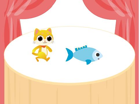 Scratch2.0教材(14)——小猫点餐