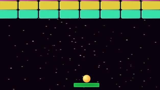 Scratch打砖块游戏课程-第二讲