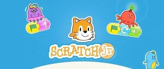 儿童编程:认识ScratchJr