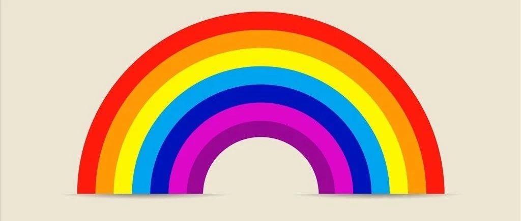 少儿编程Scratch教程-如何用Scratch画彩虹