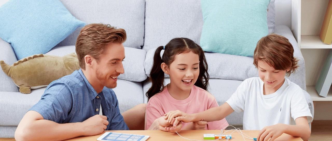 儿童编程:看一眼就会的极简入门课(3)
