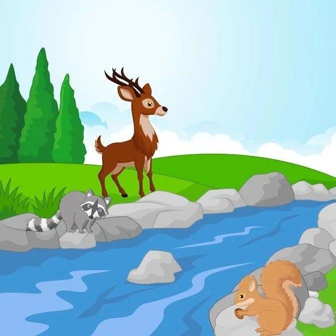 动手玩转少儿编程ScratchJr——青蛙过河
