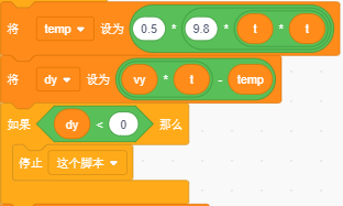 "Scratch编程与物理-用Scratch学习""抛物运动"""