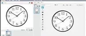 Scratch会说时间的闹钟