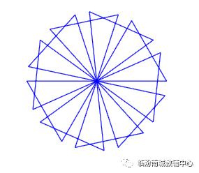 少儿创意编程(特38)scratch绘图等级考试40关3
