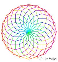 h编程基础课第十九讲:分形图绘制