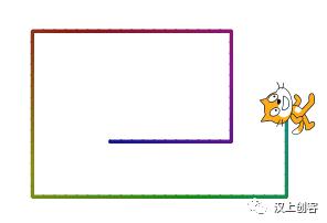 Scratch编程基础课第十六讲:神奇画笔