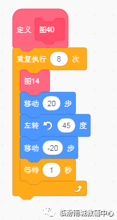 少儿python编程(15)考级40图(7)
