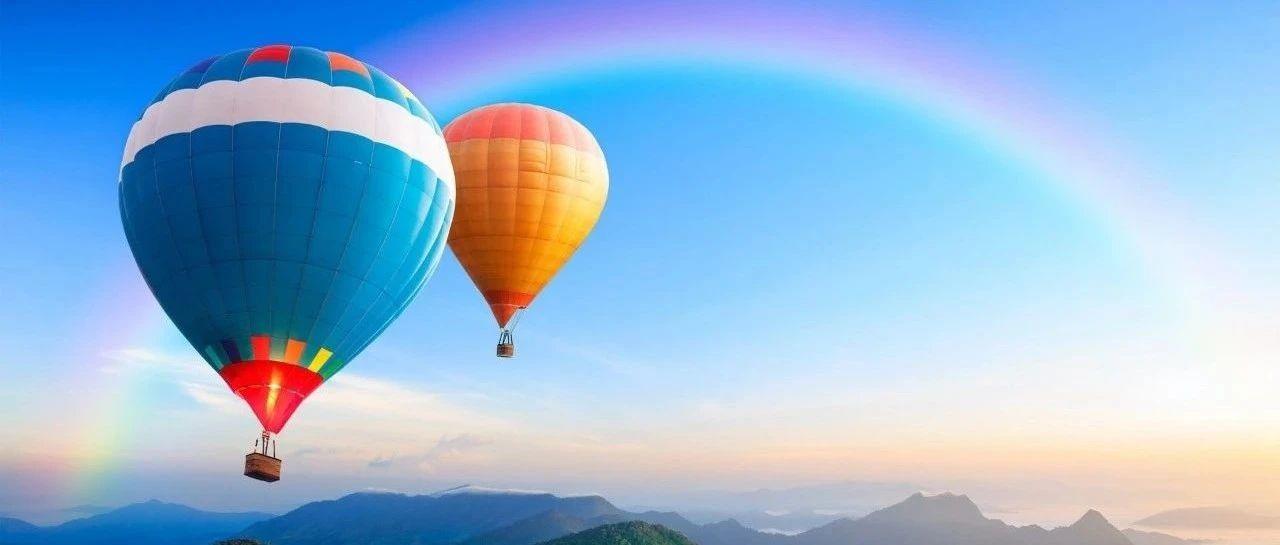 第二九四课 拯救热气球