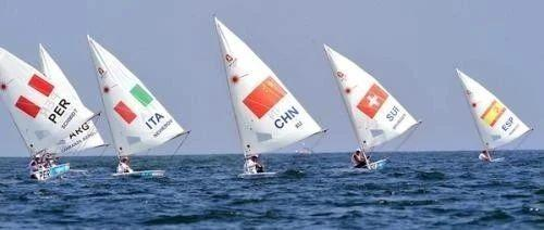 第二九三课 帆船大赛